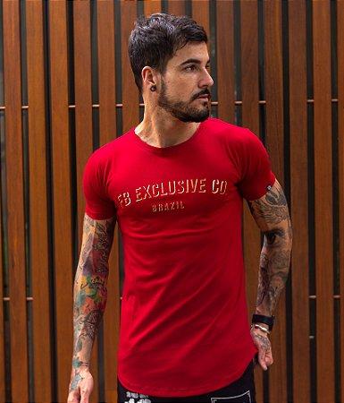 Camiseta FB Exclusive Co. Rubi