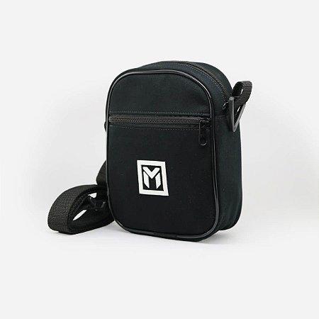 Shoulder Bag Preta - SB ENJOY