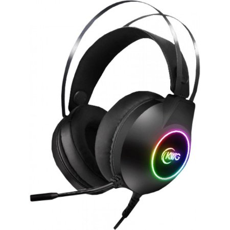 KWG HEADSET TAURUS M1 RGB PC, PS4, PS5 E XBOX ONE