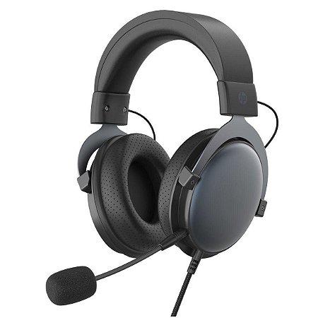 HP HEADSET GAMER USB PARA PC DHE-8005