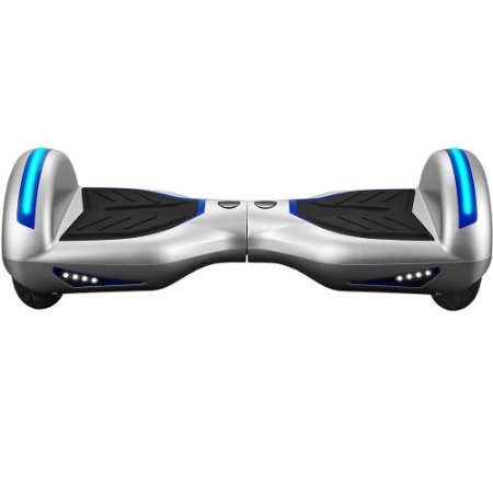 MYMAX HOVERBOARD SCOOTER 8 SNOW (MFYF-H03/SN)