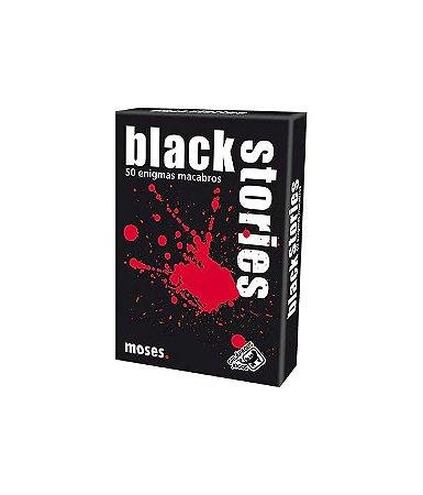 Black Stories - Original