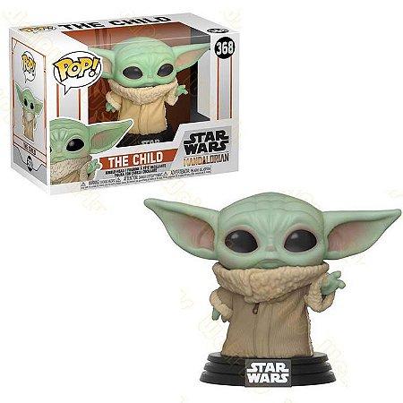 Funko Pop Yoda Guerra nas Estrelas