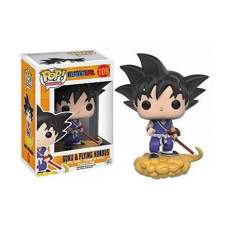 Funko Pop Goku Dragon Ball