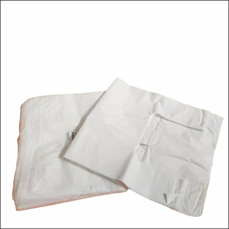 Sacola plástica 60x75x0,05 branca c/100 unid