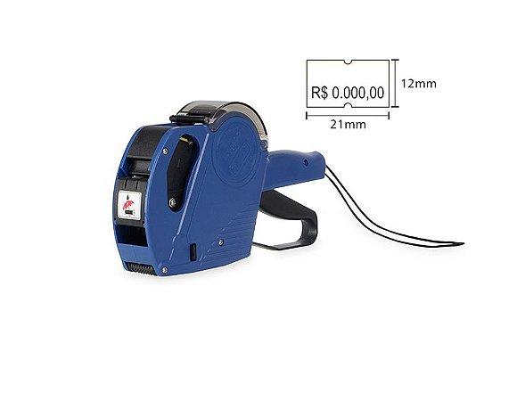 Etiquetadora preço MX 5500 EOS - 1 linha impressão