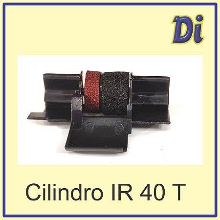 Cilindro tintado para calculadoras IR 40-T