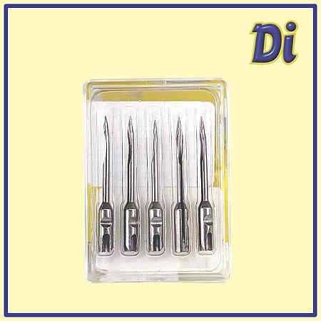 Agulha para aplicador de pino N2-S - Kit com 5 unidades