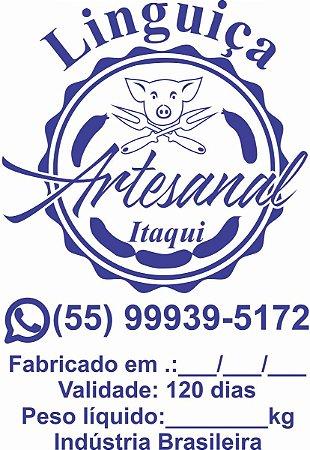 Linguiça Artesanal - Itaqui
