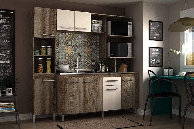 Cozinha Compacta Isis