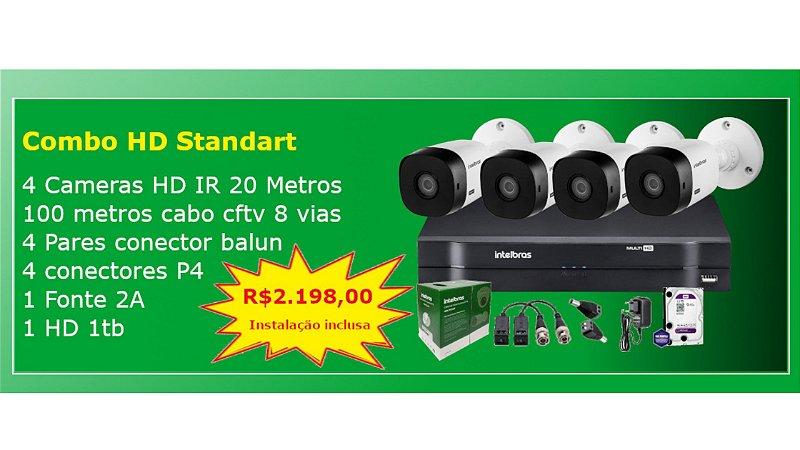 Combo HD Standart