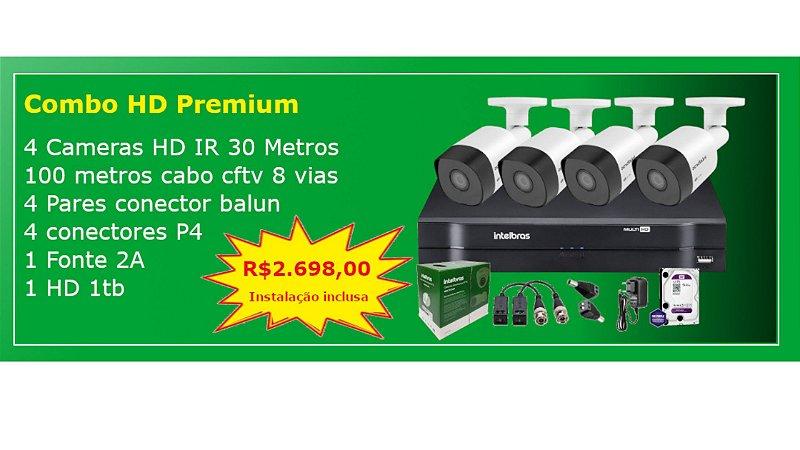 Combo HD Premium