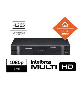 DVR HD MHDX 1108 C/HD 1TB