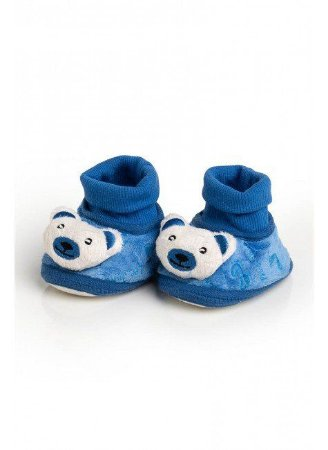 Pantufa Infantil- Urso
