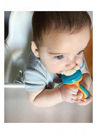 Alimentador Infantil- Azul