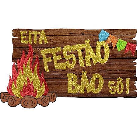 Eva Festa Junina Festão Bão
