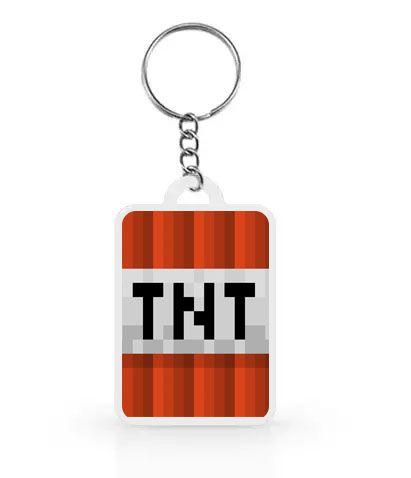 Chaveiro para Lembrancinhas TNT