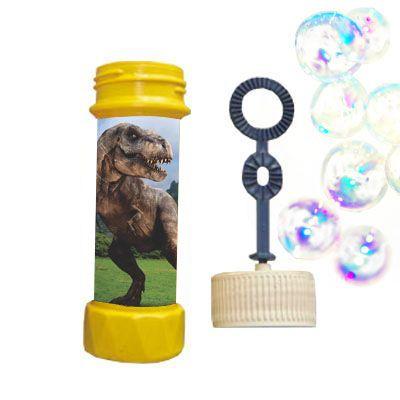 Bolha de Sabão para Lembrancinha Dinossauro - 1 un