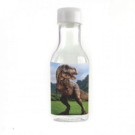 Garrafinha para Lembrancinha Dinossauro - 1 un