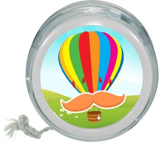Ioiô para Lembrancinha Balão - 1 un