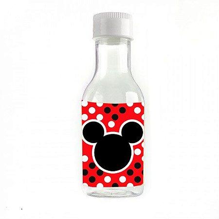 Garrafinha para Lembrancinha Mouse - 1 un