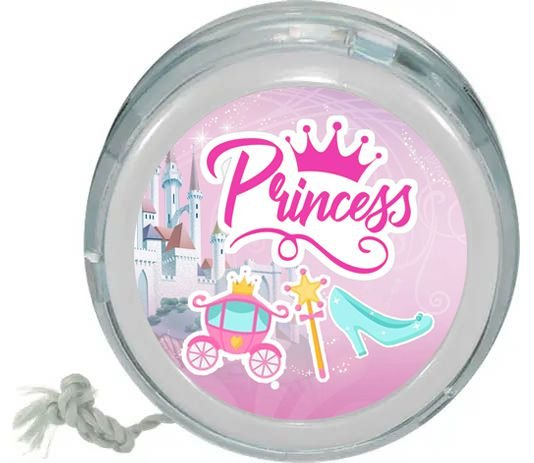 Ioiô para Lembrancinha Princesas - 1 un