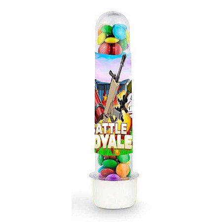 Tubete para Lembrancinhas Battle Royale - 1 un
