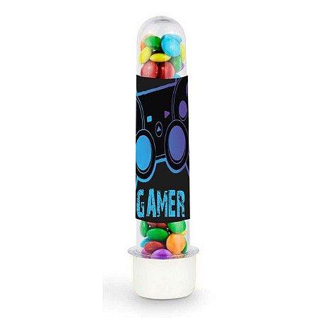Tubete para Lembrancinhas Gamer - 1 un