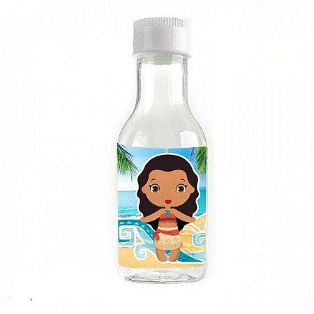 Garrafinha para Lembrancinha Havaiana - 1 un