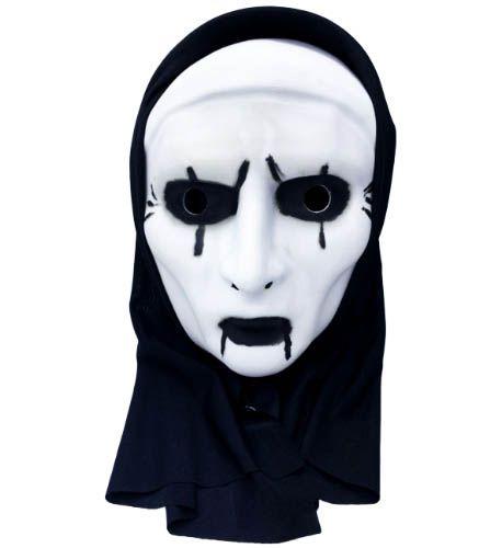 Máscara Freira