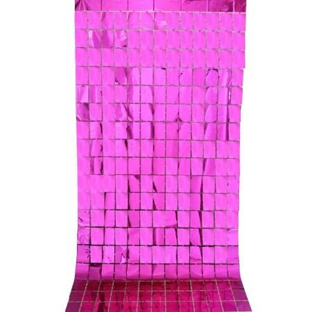Painel Shimmer Pink