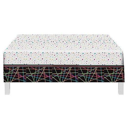 Toalha de Mesa Neon Festcolor