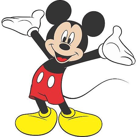 Mini Painel em EVA Mickey