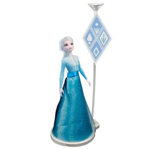 Enfeite Piffer Frozen