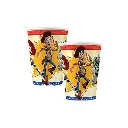 Copo de Festa Toy Story - 12 unidades