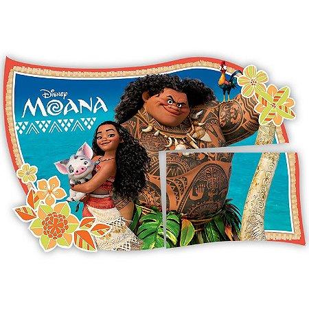 Painel de Festa Moana