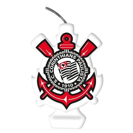 Vela Temática Corinthians
