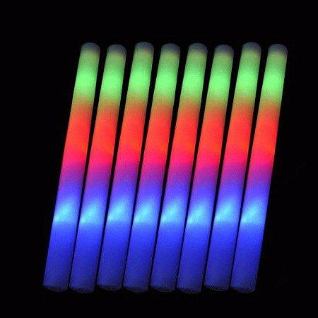 Bastão Espuma com LED