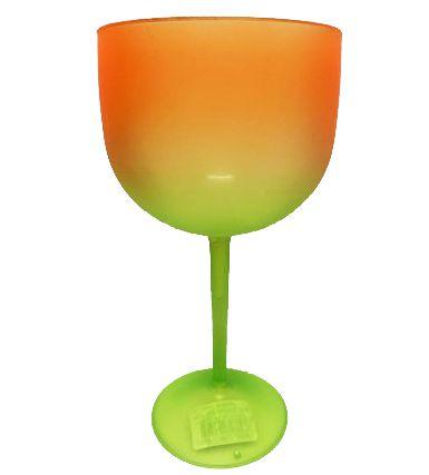 Taça Gin Bicolor