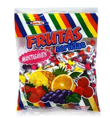 Bala Frutas Santa Fé