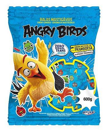 Bala Angry Birds 600 gramas
