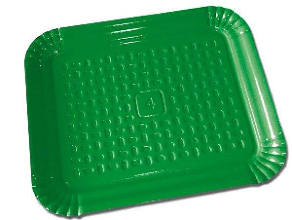 Bandeja Verde 30 cm