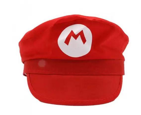 Quepe Mario Bros