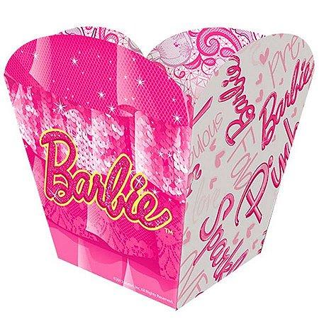 Cachepot Barbie