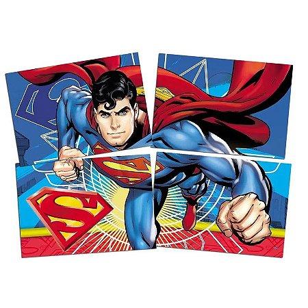 Painel Superman