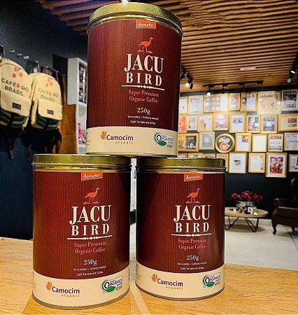 JACU BIRD COFFEE