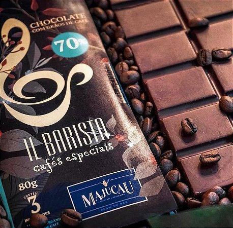 Chocolate Il Barista 70%