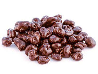 Uva Passas com Chocolate - Rei das Castanhas