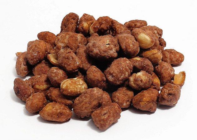 Amendoim Caramelizado - Rei das Castanhas