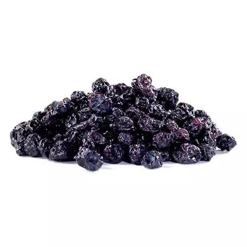 Blueberry - Rei das Castanhas